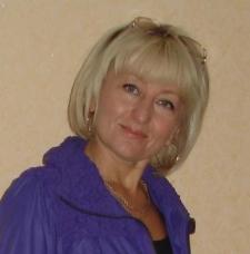 Светлана Викторовна Смирнова