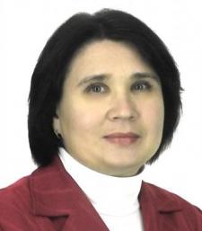 Лариса Павловна Харченко
