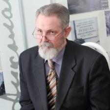 Сергей Петрович Донец
