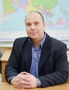 Александр Анатольевич Ирхин