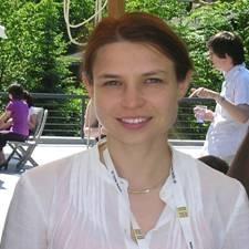 Юлия Юрьевна Финогенова