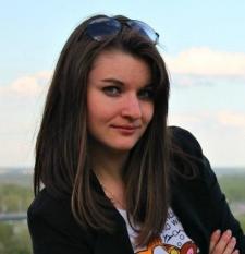 Олеся Владимировна Спиненко
