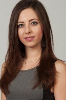 Мария Дмитриевна Кочурова