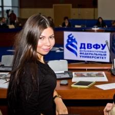 Марина Константиновна Тищенко