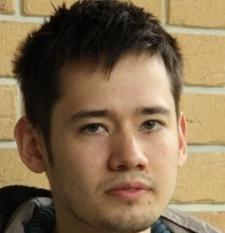 Павел Вячеславович Якупов