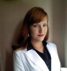 Елена Сергеевна Ртищева