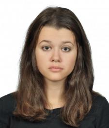 Рада Александровна Зиганшина