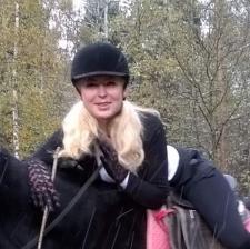 Алёна Анатольевна Соловей
