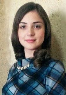 Анна Игоревна Лемешко