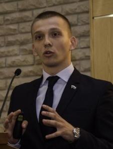 Павел Викторович Глизница