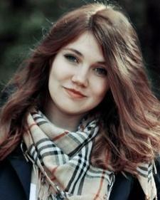 Элла Сергеевна Васильева