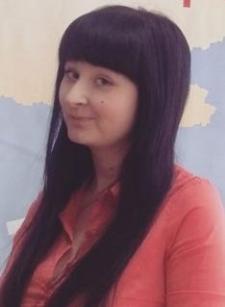 Ирина Андреевна Рыжих