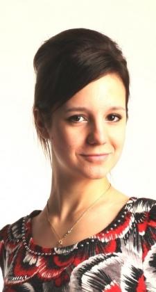 Таисия Владимировна Полякова