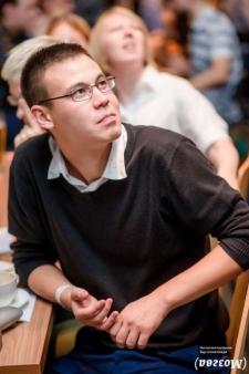 Салават Ирикович Исламгулов