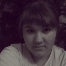 Анастасия Дмитриевна Латкина
