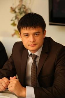 Ринат Накибович Касимов