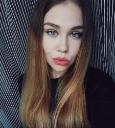 Вероника Андреевна Кошелева