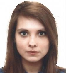 Алина Николаевна Чичикина
