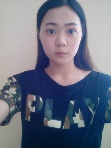 Шаньшань Гоу Гоу