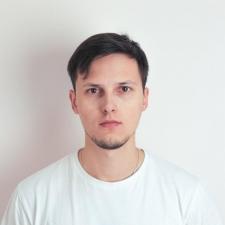 Дмитрий Дмитриевич Кулин