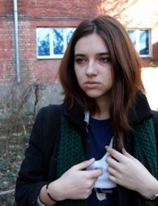Диана Дмитриевна Даскалица