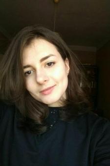 Наталья Владимировна Горлова