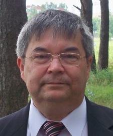 Искандар Наилович Насыров