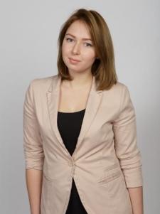 Анастасия Владимировна Шандра