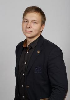 Иван Владимирович Дугин