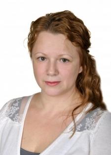 Наталья Анатольевна Ульянова