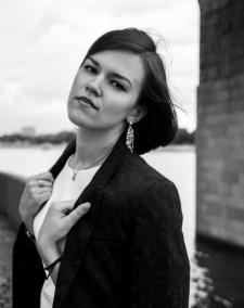 Дарина Александровна Красикова