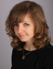 Анастасия Михайловна Киселёва