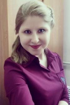 Рита Дмитриевна Жукова