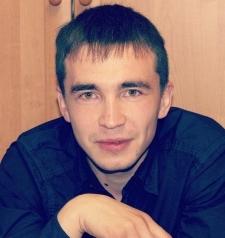 Евгений Николаевич Потапов