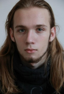 Михаил Сергеевич Найбороденко