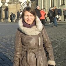 Екатерина Андреевна Палкина