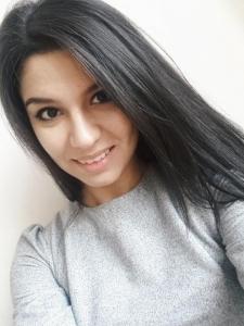 Карина Рустамовна Ташханова
