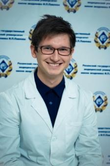 Виктор Витальевич Качанов