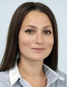 Анастасия Александровна Волкова