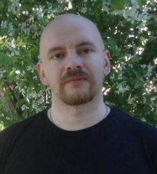 Денис Владимирович Шепетовский