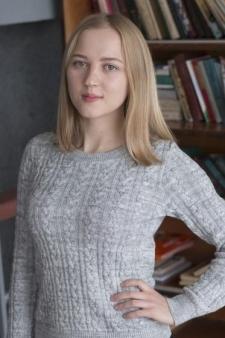 Анна Вадимовна Походня