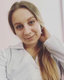 Екатерина Николаевна Менькова