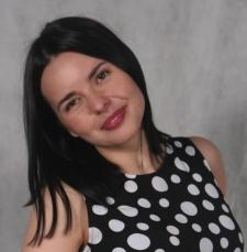 Анастасия Михайловна Кинякина
