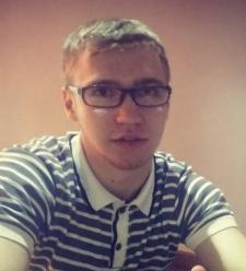 Евгений Алексеевич Ложкин