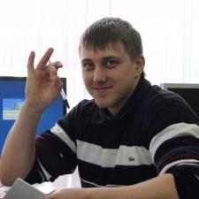 Денис Викторович Бубенщиков