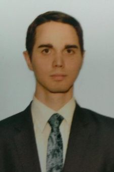 Владислав Алексеевич Чичинов
