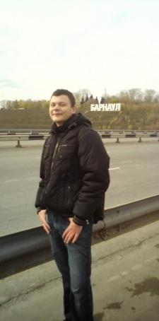 Иван Игоревич Бирюков