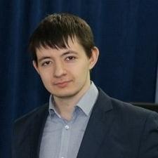 Игорь Вячеславович Васильев