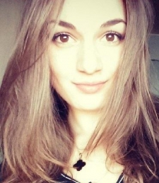 Мария Дмитриевна Попова
