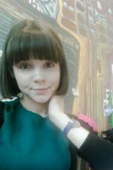 Александра Денисовна Попова